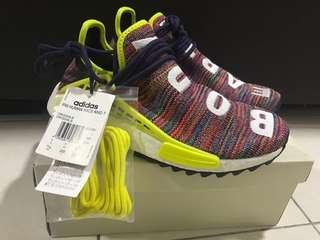 Adidas Human Race NMD Multi Color