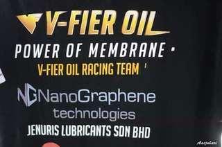 Perfomance oil