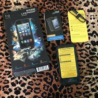 Lifeproof for Iphone 5/5s