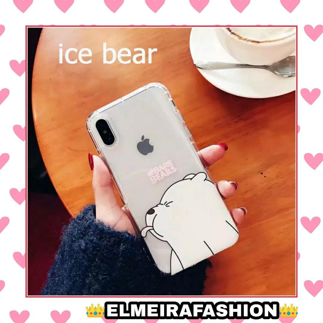 115 CASEHI.EF - Case Import Untuk Type Iphone