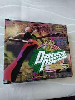 (平售$48)+包平郵(不另再折) Dance Revolution ost 台版2cd (可payme/滙豐/中銀)