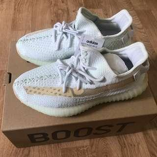 [US7] Adidas Yeezy Boost 350 V2 Hyperspace