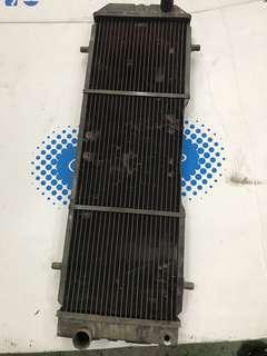Lotus Elan m100 copper radiator