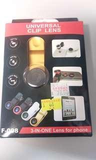 手機,ipad 魚眼鏡,3合一