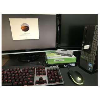 Dell Optiplex 7010/9010 Hackintosh #STB50
