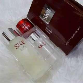 SKII Pitera Essence Set Welcome Ki