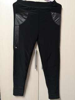 🚚 褲子(厚款) XL. 2XL