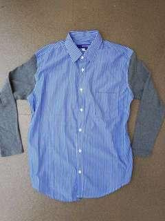 Junya Watanabe MAN Comme des GARCONS buttondown Shirt