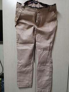 🚚 褲子XL