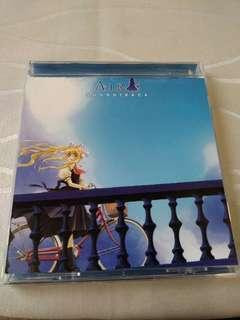 (平售$28)+包平郵(不另再折) Air ost 台版cd (可payme/滙豐/中銀)