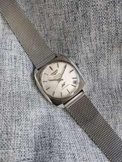 Rare Mint Serviced Chronometer Vintage Longines Ultra Chron 36000bph