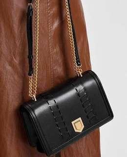 Charles and Weave Crossbody