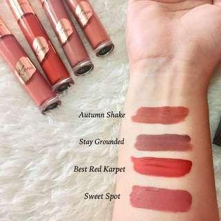 Kspark Smooch Stixx Liquid Lipstick