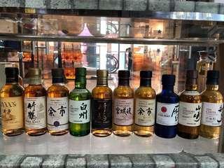 日本酒180Ml 10 支