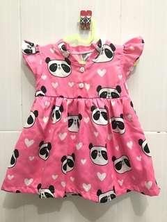 Dress Bayi Lucu