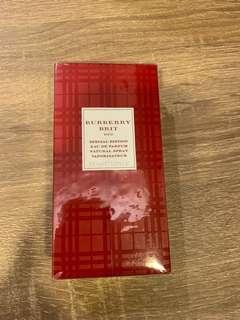 Burberry香水 100ml
