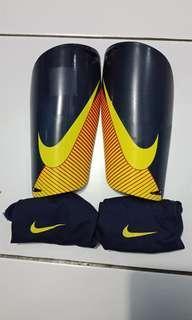Skin Guard Deker Nike Original ukuran L