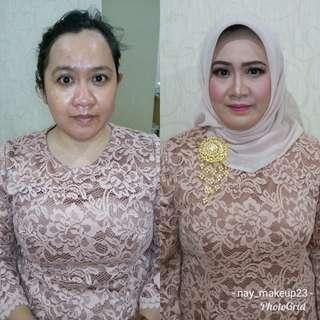 Jasa Makeup Surabaya