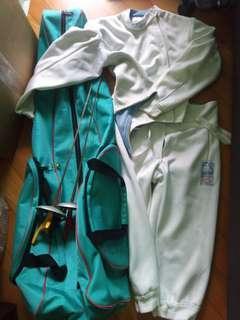 花劍衫褲.劍及劍車
