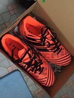 Adidas NEMEZIZ 9.5 波boot