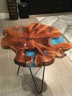 Coffee table innovatife