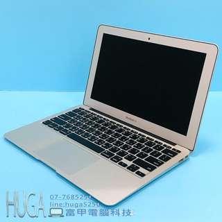 🚚 富甲電腦科技 全新256G SSD APPLE A1465 2013 i5-1.3G 4G 11.6吋 超值 二手筆電