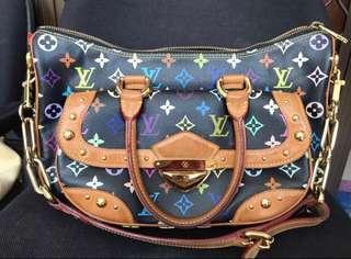 Good Deal! Louis Vuitton Bag Authentic