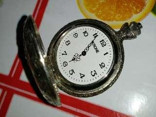 早期古董舵錶