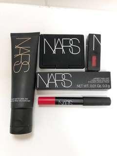 NARS Mixed Products