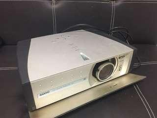 Screen Projector