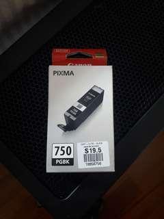 🚚 Pixma 750 Ink Cartridge