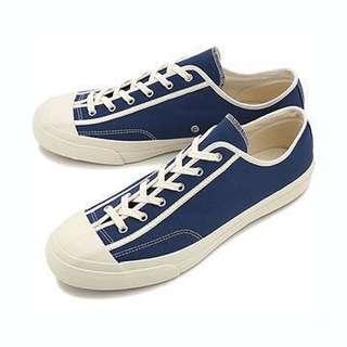 🚚 Moonstar 帆布鞋 日本製
