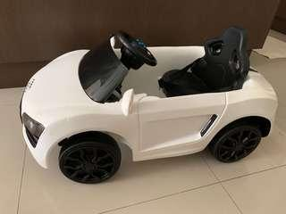 Electric Toy Car (Best Deal)