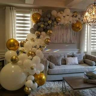 Balloons Decors Promo