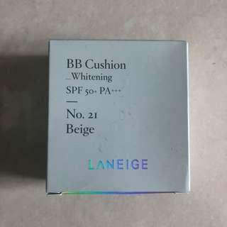 Laneige BB Cushion Whitening No.21 Refill