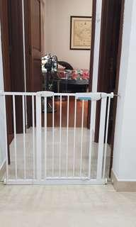 Baby or Pet Safety Gate
