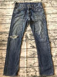 LEVIS 522 w31 牛仔褲  Levis #56 古著
