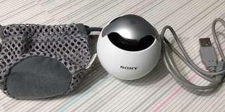 🚚 Sony SRS BTV-5 藍牙喇叭