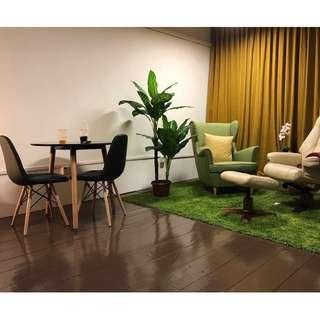 Compact private studio office room for rent 5 mins walk paya lebar mrt
