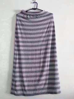 Cotton On Midi Skirt #MHB75
