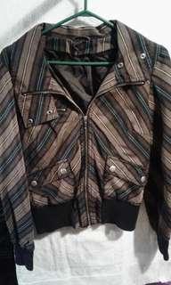 WOMEN'S MEDIUM Jacket (NEW)