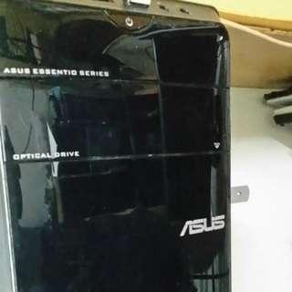 電腦主機AMD FX4100 4核心+4G記憶體+硬碟500G 底價不殺價