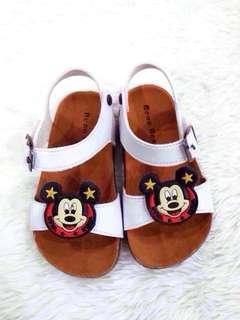 Mickey Sandals #MHB75