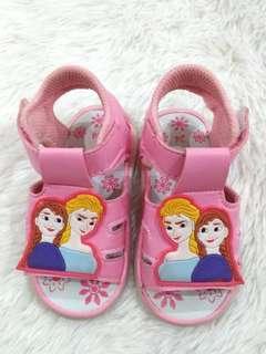 Frozen Sandals #MHB75