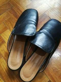Authentic Mules from Korea
