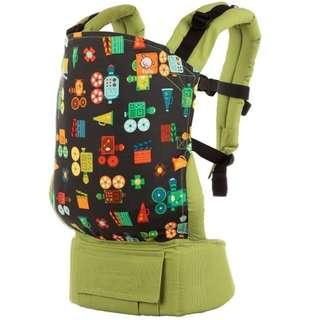 Tula Baby Carrier (Let Me Entertain You)