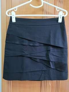 🚚 Black Skirt (ESPRIT) )