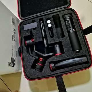 Feiyutech A1000 Gimbal Camera Stabiliser Ver2