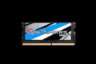 G. Skill Ripjaws 16 gb notebook ram