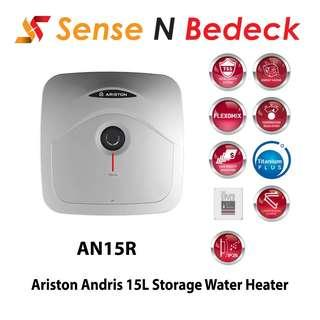 Ariston Andris R AN15 Storage Water Heater